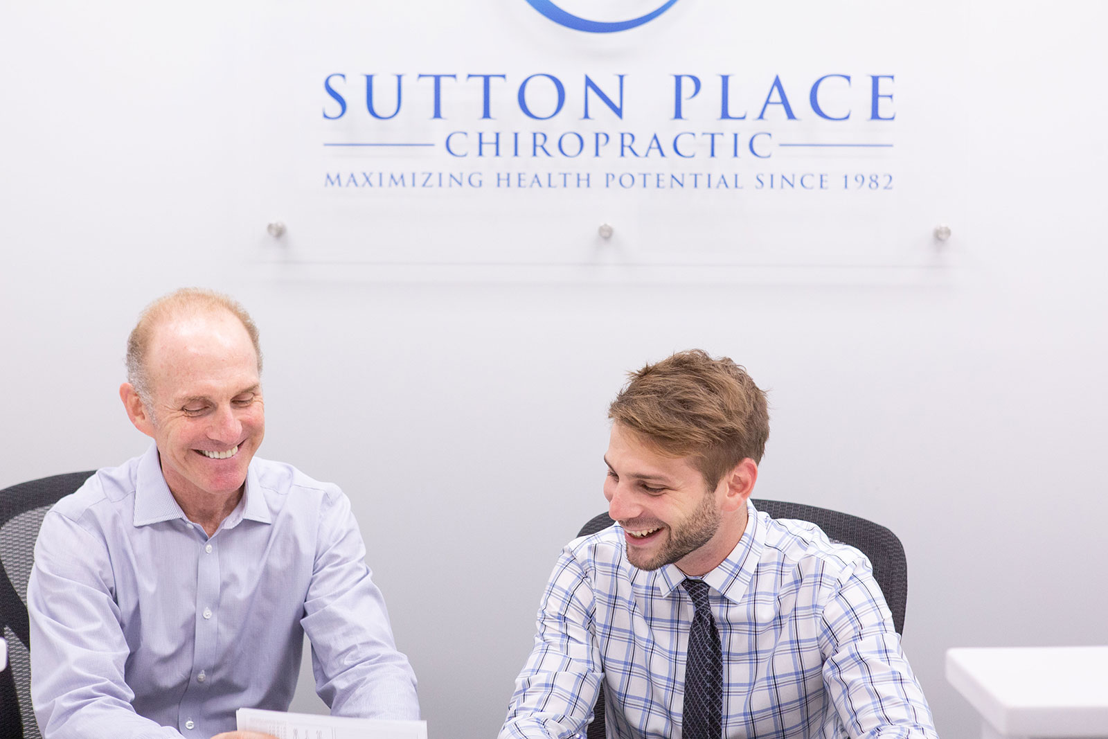 Sutton Place Chiropractic
